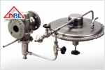 氮封阀(自力式压力调节阀)案例
