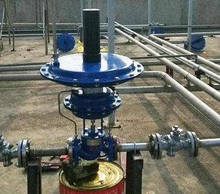 石油化工储运氮封系统设计规范啥时需设氮封措施及氮封阀?
