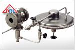 防止储罐等容器出现过压或负压的方法