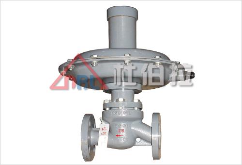 ZZYVP-16B(ZZDQ)氮封阀,带指挥器调压阀