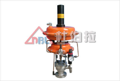 ZZYVP氮封阀 氮封装置 氮气减压阀 带指挥器微差压控制阀
