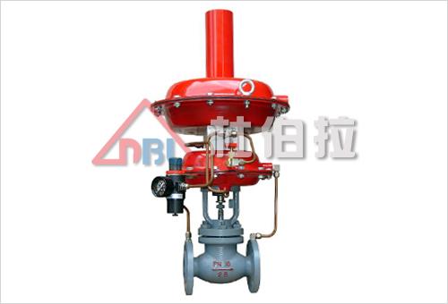 供氮阀 储罐自动供氮调节阀 ZZYVP自力式调节阀  铸钢氮封阀