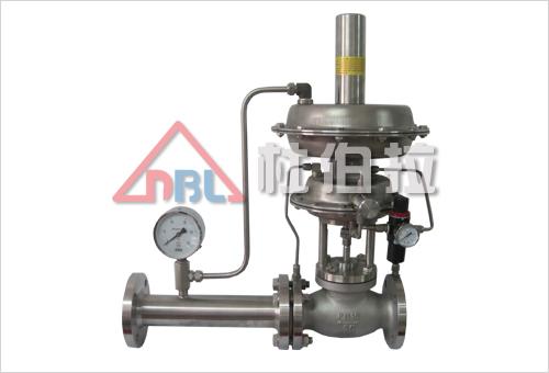 自力式压力调节阀 氮封装置(用于储罐顶部)
