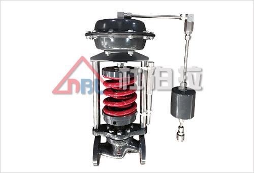 带冷凝器 自力式蒸汽压力调节阀