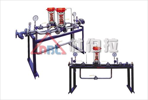 自力式调节阀组 ZSY双/ZSY单回路自力式调节阀